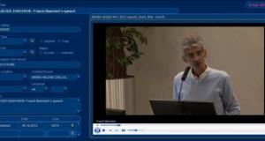 Franck Biancheri on YouTube