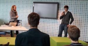 Des nouvelles de Franck Biancheri Year-Delft Update