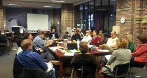 AAFB: General Assembly on Saturday afternoon