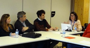 Pics of our General assembly (Paris, March 7)