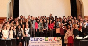 More about LEAP's Euro-BRICS Young Leaders Summit… Success and outcome