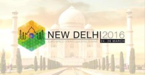 The Euro-BRICS Youth launch their Summit's crowd-funding campaign, with the support of LEAP