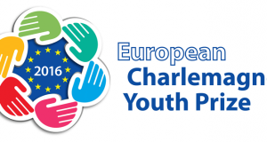AAFB-AEGEE's « Night of the Seven Antennae » awarded Charlemagne Youth Prize