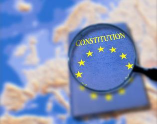 """(Français) Constitution et/ou Démocratisation? Franck Biancheri et la campagne du """"Oui-Mais"""" (2004/2005)"""