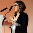 """Léa Charlet, """"les 6 dernières années de ma vie ont été façonnées par le travail de Franck."""""""