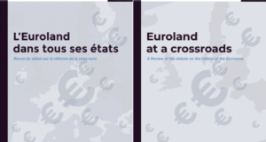 [Special issue] Euroland at a crossroads – Special review by LEAP2020