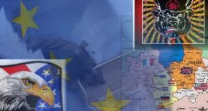 (English) Europäische Union – Der Verrat der Eliten: Kosovo-Serbien-Bosnien-Balkan (Franck Biancheri, 2008)