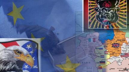 Europäische Union – Der Verrat der Eliten: Kosovo-Serbien-Bosnien-Balkan (Franck Biancheri, 2008)