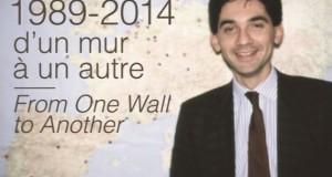 Rencontre AAFB du 8/11 à Bruxelles: Programme et recueil de textes «D'un mur à l'autre» à télécharger