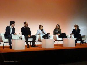 Panel : Europe of Energy