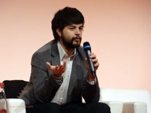 Brando Benifei, Member of European Parliament (Partito Democratico)