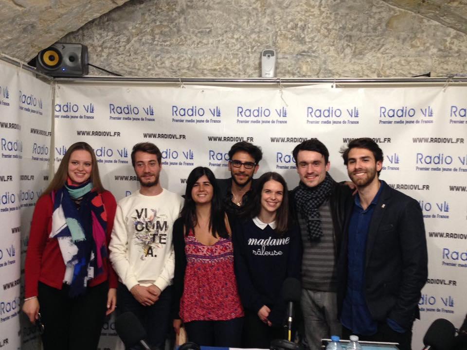 Euro BRICS Radio VL