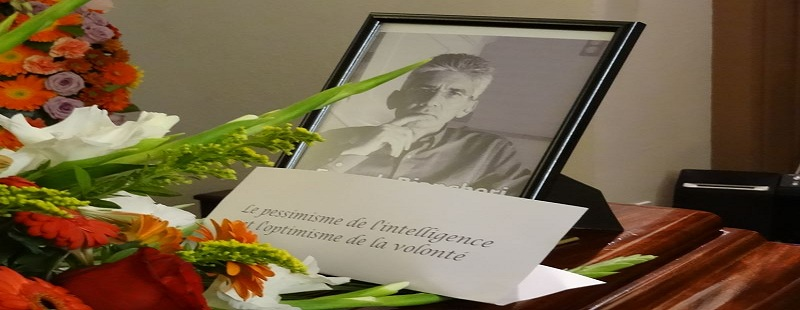 In memoriam Franck Biancheri: l'optimisme de sa volonté (30 oct. 2016)