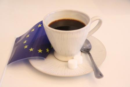 "AAFB Café-debate: ""Brexit, US elections, populisms: What future for Europe?"", Bordeaux on the 28/11"