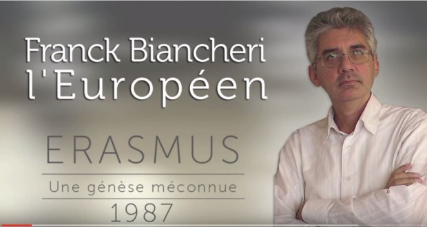 A Tribute to Franck Biancheri (Geta Grama-Moldovan)