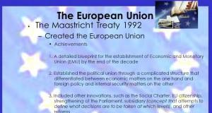 (Français) Maastricht 1992: Communauté ou Empire (Franck Biancheri, 1992)