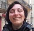 """Maria Zei (IT), """"Italie, Europe: nous n'avons besoin de la permission de personne pour faire avancer la démocratie"""""""