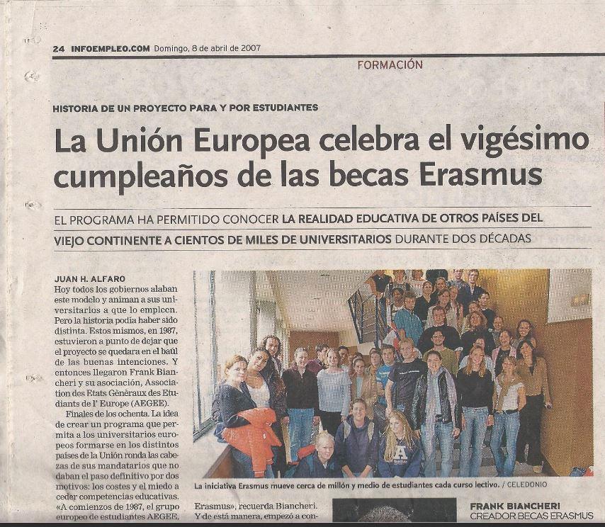 ErasmusESCapture