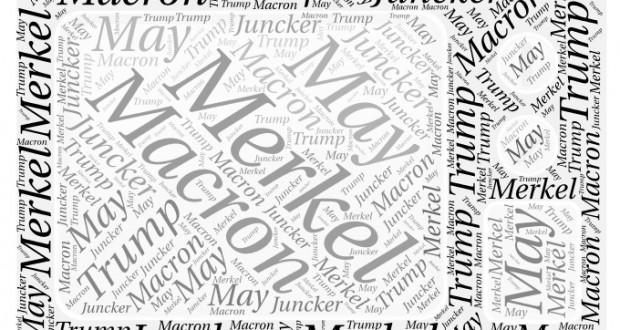 Appel aux acteurs de changement dans le monde des médiasen Europe: Horizon 2019, moins de deux ans pour rendre audible un débat politique aux accents européens!