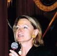 """Eveline Caduc, """"les rencontres euro-méditerranéenne de Prometheus-Europe pilotées par Franck ont toujours donné toute leur place à ces « suppléments d'âme »"""""""