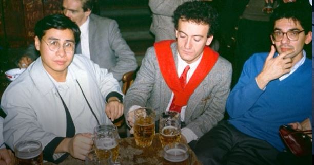 Mica-FB Heidelberg1986