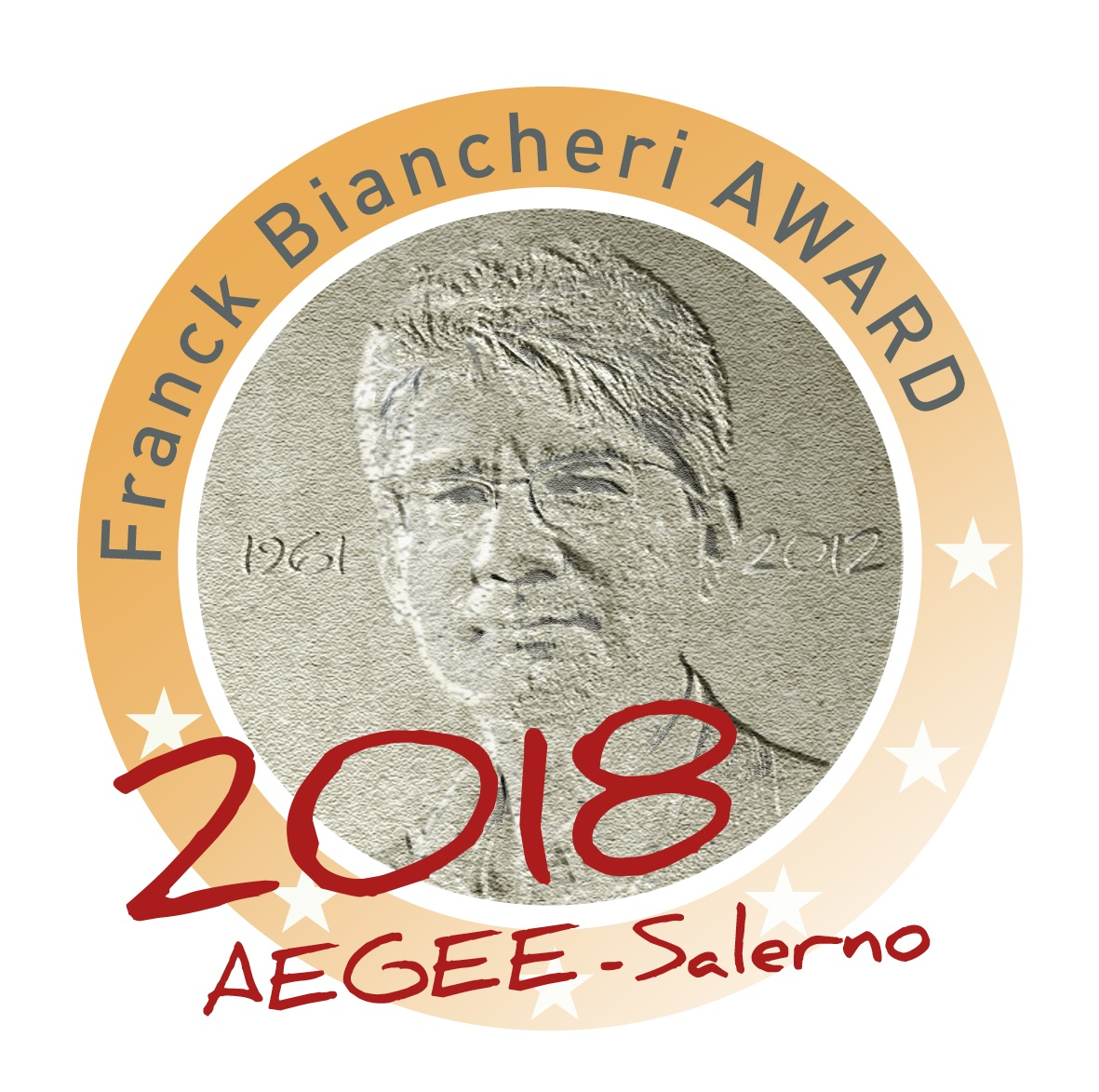 Franck Biancheri Award 2018