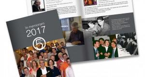 En vente: Livret «In memoriam Franck Biancheri 2017»