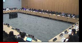 [video] NAEC-AIA séminaire sur l'avenir de l'Europe – LEAP/AAFB/CitizensRoute/Euro-BRICS à l'OCDE