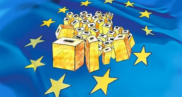 #CitizensRoute E-Tribune: Should we wait for institutional reforms to bring out transeuropean lists for the European election 2019? on 06/02/2018