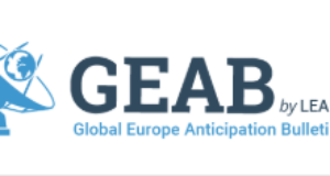 In GEAB 133 this month:  GAFAM , European elections, Europe2040, Goldand SDR, Israel, Francophony…