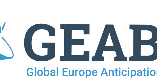 GEAB by LEAP: Banking system, oil, digital world… the end of our worlds facing the resistance to progress (June2019)