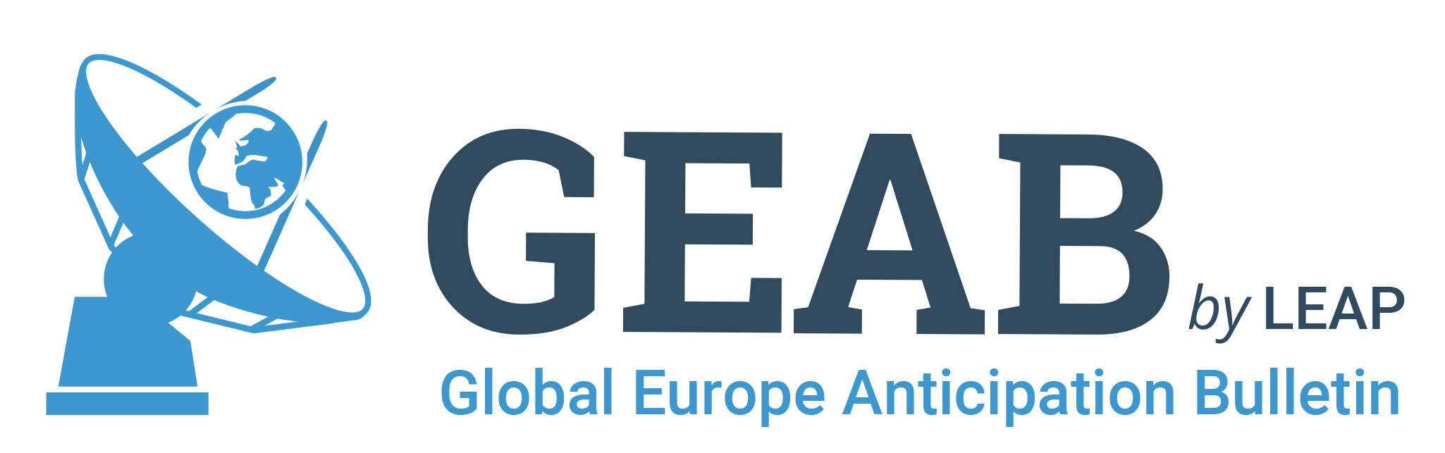 GEAB by LEAP: What face will Europe have after the elections? (May 2019)