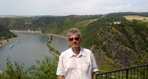 In memoriam Franck Biancheri