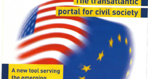 """Restoration of transatlantic values"" – Interview with Javier Solana (Tiesweb 2005)"