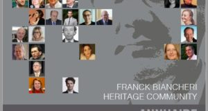 FRANCK BIANCHERI HERITAGE COMMUNITY – EURO-CITIZENS DIRECTORY 2020